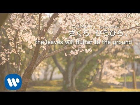 Sakura (Video Lirik)