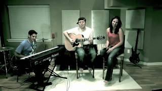 Taylor Swift - Mine (Jeff Hendrick Feat Connie Lopez & Everett Davis Acoustic Cover)
