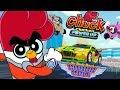 Chuck Chicken ft CMRT Eurasia - The Rocky Perch Grand Prix - Special Episdoe
