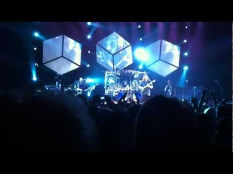Dream Theater - Spirit carries on (Live)
