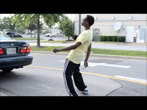 Moving like Bernie[Blazian Production] [HD]