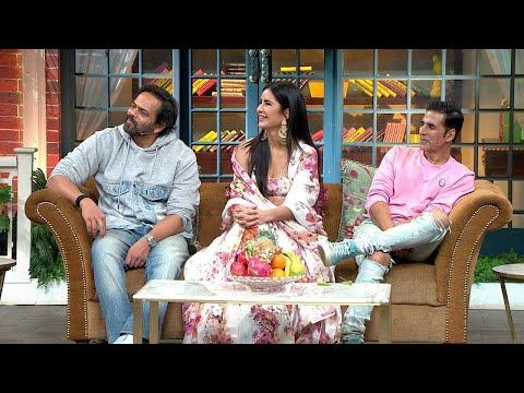 The Kapil Sharma Show - Sooryavanshi Episode Uncensored | Akshay Kumar, Katrina Kaif | Rohit Shetty