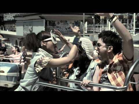 2NE1 - I DON-T CARE [HD]