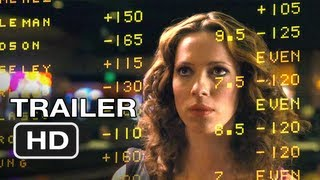 Lay the Favourite Official UK Trailer (2012) - Stephen Frears, Bruce Willis Movie HD