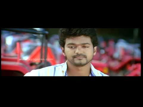Super Hit Vijay Fight from Azhagiya Tamil Magan Ayngaran HD Quality