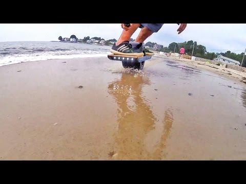 Motorized Skim Board - UCtinbF-Q-fVthA0qrFQTgXQ