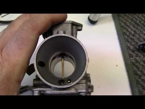 HOW TO ADJUST ANY MOTORCYCLE CARB SLOW JET (6)