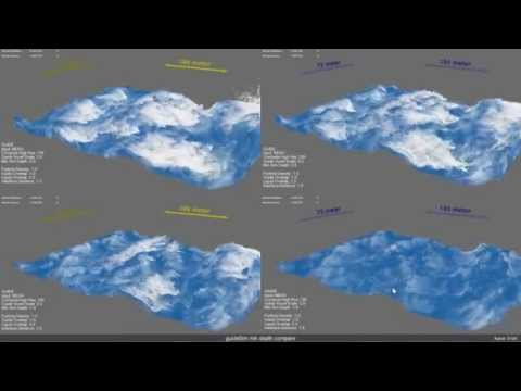 Maya 2016: Guided Simulations in Bifrost