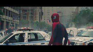 Avengers: The Sinister Era (Fan) Story Trailer