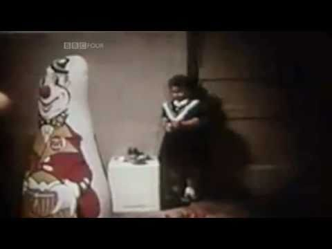 The Brain: A Secret History - Emotions; Bandura Bobo Doll Experiment