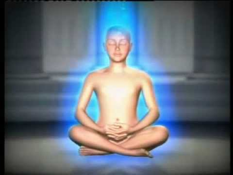 The Secret Meditation in Hindi
