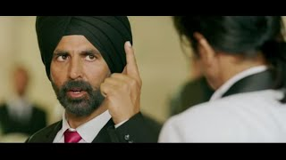 Singh is Bling Official Trailer 2015 Out | Akshay Kumar,Amy Jackson & Kay Kay Menon