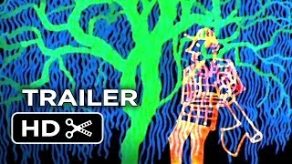 Is The Man Who Is Tall Happy? Official Trailer (2013) - Michel Gondry Documentary HD