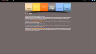 html5 template - Charity.mp4