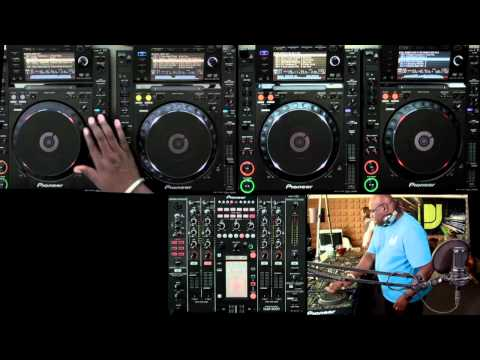 Carl Cox - DJsounds Show 2011