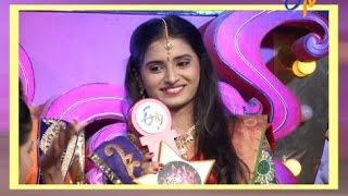 Star Mahila 27-08-2015   E tv Star Mahila 27-08-2015   Etv Telugu Show Star Mahila 27-August-2015