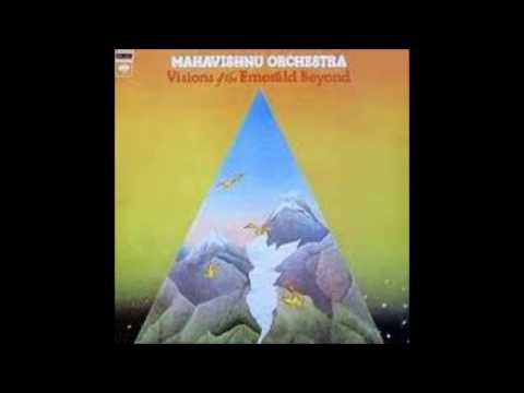 Mahavishnu Orchestra - Visions of the Emerald Beyond FULL ALBUM HD