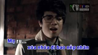 Con khóc karaoke ( only beat )