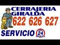 Cerrajero para abrir caja fuerte en Sevilla