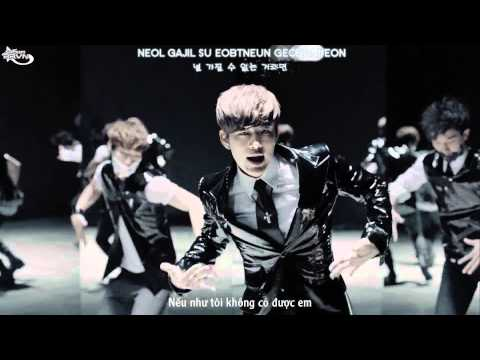 『YONG』Somebody Else – Se7en (Vietsub + Kara) MV/HD