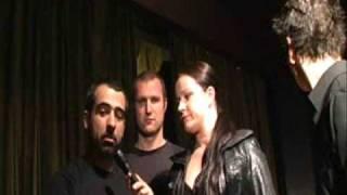 Kabarety zza kulis  - Limo: Kabarety lepiej oglądać na żywo