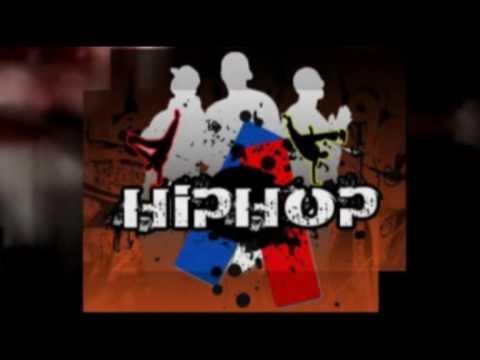 Hip hop večer