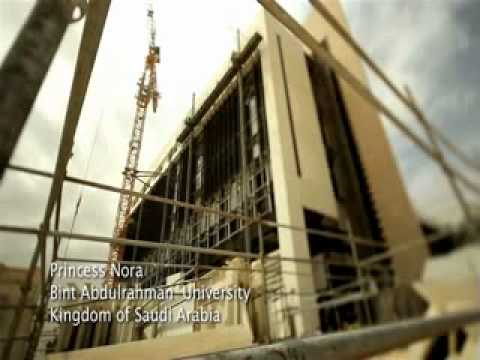 Dar Al-Handasah (Shair and partners)- Corporate Documentary 2011