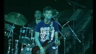 DOMINO - Το κόκκινο παντελόνι (live)