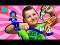 ФИКСИКИ ЗУБНАЯ ПАСТА Новые серии Фиксиков на DiDiKa TV Веселые видео для детей
