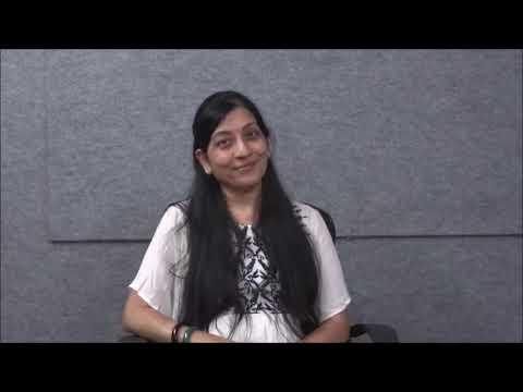 महिलांना स्वावलंबनाचा मार्ग दाखविणाऱ्या डॉ. हर्षा सेठ