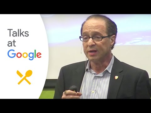 Ray Kurzweil How to Create a Mind, Authors at Google