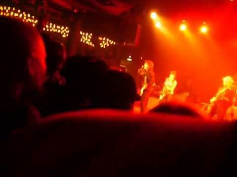 The Rolling Stones @ Trabendo, Paris 25/10/2012 (Private Concert) - PART2.m4v