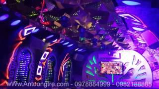 Antuongtre.com - Mẫu phòng karaoke vip, phòng karaoke bar mini, thiết kế thi công karaoke
