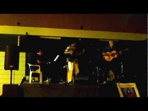 Reggae & Blues, Famiglia Turchetti, al DLF Cremona, 11 Agosto 2012