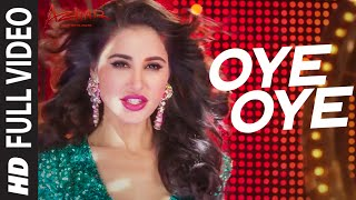 OYE OYE Full Video Song from Azhar Movie | Emraan Hashmi, Nargis Fakhri, Prachi Desai DJ Chetas