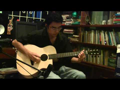 Through her eyes - Dream Theater (acoustic)