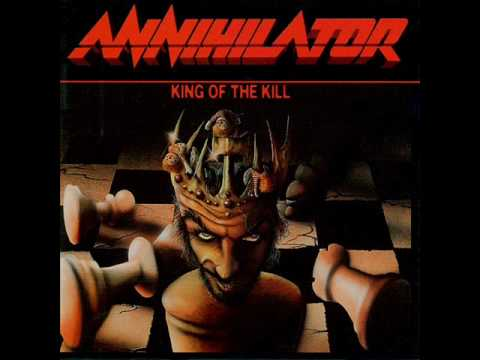 Annihilator - In The Blood -zjLjB-H5slQ