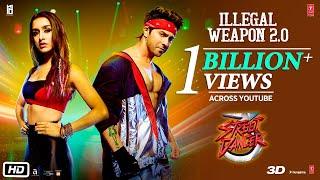 Illegal Weapon 2.0 - Street Dancer 3D