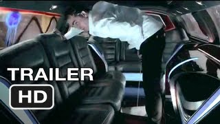 Cosmopolis Portuguese Trailer - Robert Pattinson, David Cronenberg Movie (2012)
