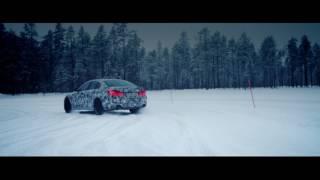 Alpina зарядила новый BMW 5-Series