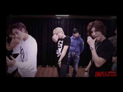 She's Mine (Dance Practice Version)