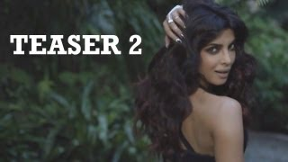 Priyanka Chopra - Exotic ft. Pitbull Teaser 02