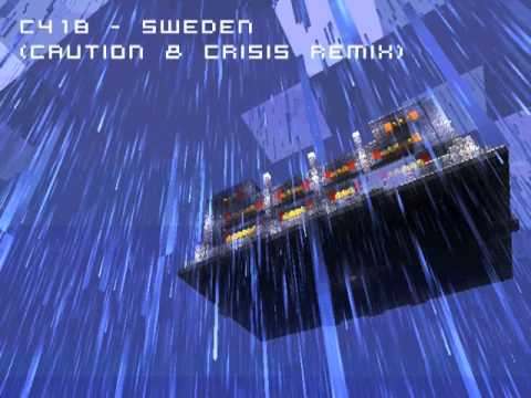C418 - Sweden (Caution & Crisis Remix)