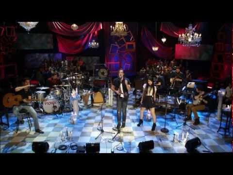 PXNDX - Sistema Sanguineo Fallido (MTV Unplugged)