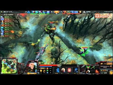C9 vs Empire SLTV SS9 13 3 2014