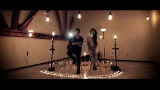 """Counting Stars"" One Republic (Clara C & Joseph Vincent Cover)"