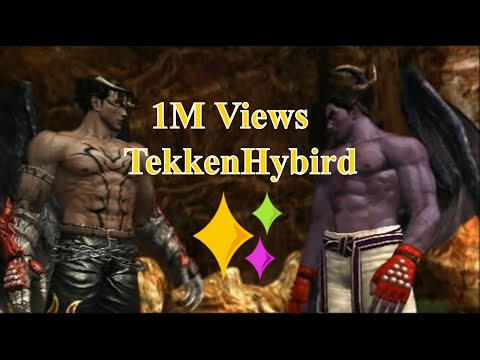 Tekken Tag 2 | A9K ( Devil Kaz \ Devil Jin ) Vs. CPU Ultra Hard Mode | Clip-2
