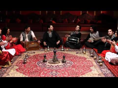 Ramin Atash Dokhtarake Mazari  afghan song qataghan best dance 2011