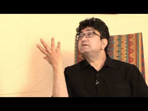 Dil Ki TRP Pe Attack Karega - Prasoon Joshi