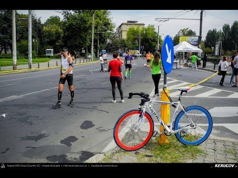 VIDEOCLIP Maratonul Bucuresti 2015 [VIDEO]
